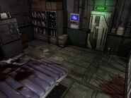 Medical room - ST203 00001