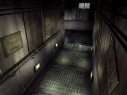 Military Facility Corridor - ST202 00002
