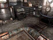 Warehouse Quarters - ST903 00008