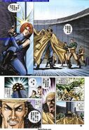 Dino Crisis Issue 3 - page 24