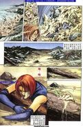 Dino Crisis Issue 5 - page 8
