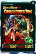 Super RareCompsognathus