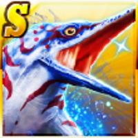 SR Icythosaurus