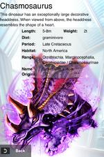 Album Super Rare Chasmosaurus