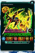 SS Rare Pteranodon