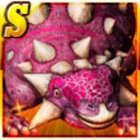 SR Pinacosaurus