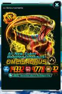 SS Rare Omeisaurus