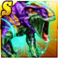 Super Rare Gryposaurus Blitz Icon