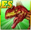 Super Rare Megalosaurus