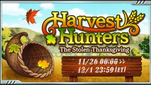Harvest Hunters