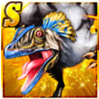 Super Rare Exclusive Deinonychus