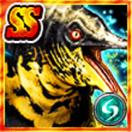 SS Shonisaurus Colour Exclusive