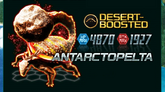 Rare Antarctopelta