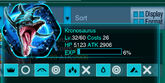 Kronosaurus Info Icon