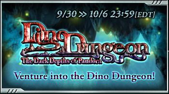 Dino Dungeon