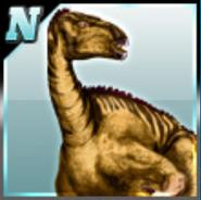 DNA Iguanodon