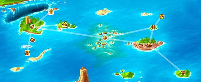Atlanteid Islands