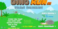 List of Dino Run Games
