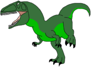 Dinosaur King DS | Dinosaur Pedia Wikia | FANDOM powered ...