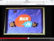 Nick jr elephant