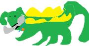 Dogsaurus