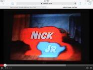 Nick jr cats