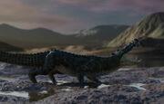 Kaprosuchus 1