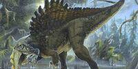 Spinosaur King