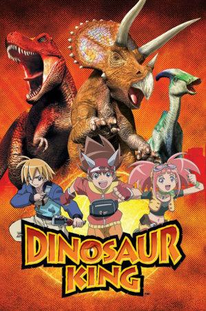 Dinosaur king series 1 dinosaur king fandom powered by - Dinosaure king saison 2 ...