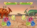 Dinosaurking - Charono vs Para