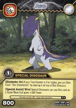 Carnotaurus - Ace TCG Card 5-DKTA (French)
