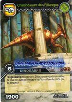 Charonosaurus-Pasture TCG Card 2-Collosal (French)