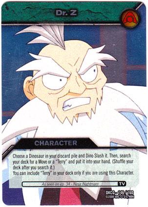 File:Dr.Z TCG Card.jpeg