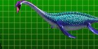 Futabasaurus