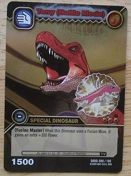 File:Tyrannosaurus - Terry Battle Mode TCG Card 3-DKBD-Silver (German).jpg