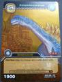 Ampelosaurus TCG Card 1-Gold 1a