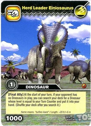 File:Einiosaurus-Troop Leader TCG Card (French).jpg