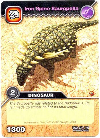 File:Sauropelta-Iron Spine TCG Card.jpg