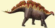 DinoKing Wuerhosaurus