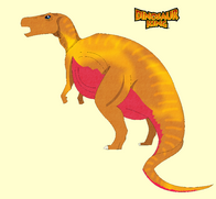 Dinosaur King Thespesius