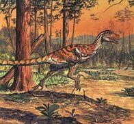 Deinonychus.9