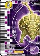 Tarchia card