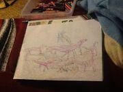 Ornithomimus vs Maiasaura