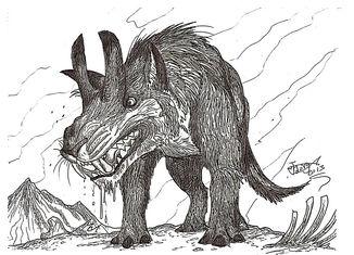 Pyrokerberus by hodarinundu-d5ze013
