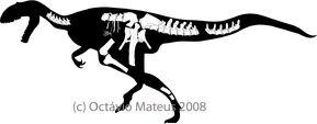 Lourinhanosaurus-skeleton