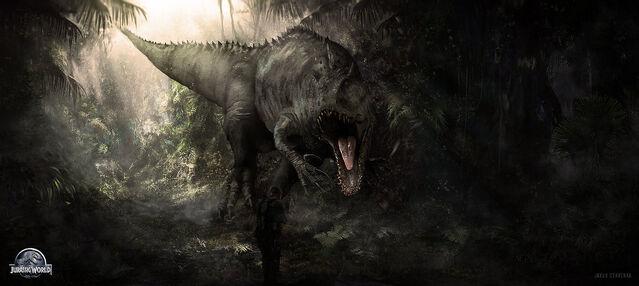 File:Indominus rex by jamesdesign1-d8i731p.jpg