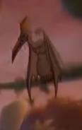 Pteranodon The Legend of Tarzan