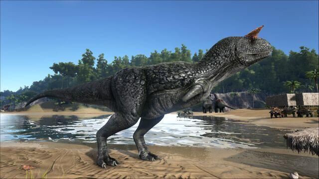 File:ARK-Carnotaurus Screenshot 001.jpg
