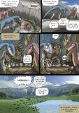 Disney Dinosaur 12 by IsisMasshiro