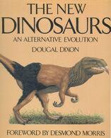 Dixon 1988 The New Dinosaurs resized